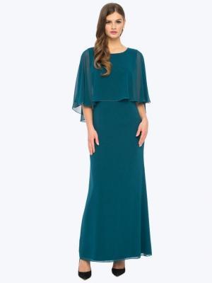 Zwiewna sukienka maxi LALUNA