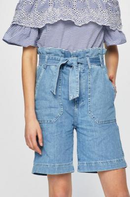 Pepe Jeans - Szorty Phoebe