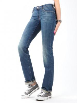 Jeansy Lee Marlin Slim Straight L337DNCZ