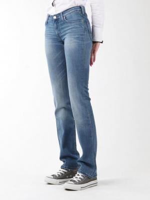 Jeansy Lee Marlin Slim Straight L337OBDJ