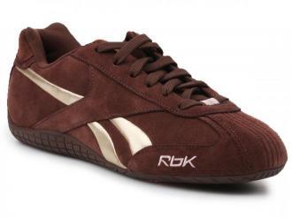 Buty lifestylowe Reebok RBK Driving Metal-X 32-171818
