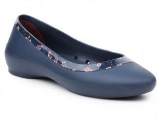 Crocs lina shiny grap 204855-4HJ