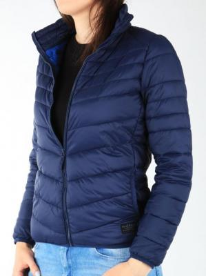 Kurtka Lee Light Puffer Bright Navy L58PSZCF