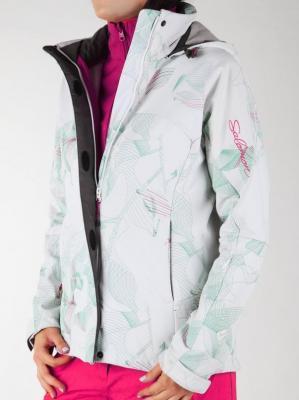 Kurtka Salomon Snowtrip Premium 3.1 Jacket W 101593