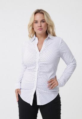 Biała Koszula Emmeline