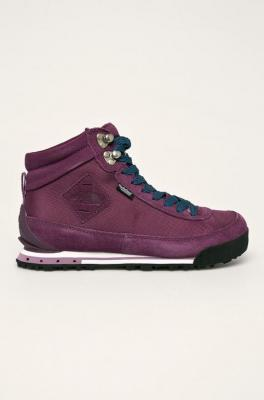 The North Face - Buty Back To Berkeley Boot II