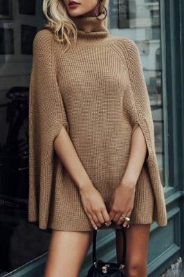 Sweter damski ZARIDA BEIGE