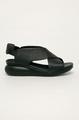 Camper - Sandały skórzane