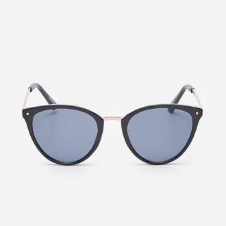 House - Okulary przeciwsłoneczne - Czarny