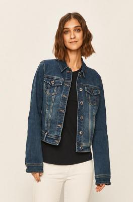 Morgan - Kurtka jeansowa