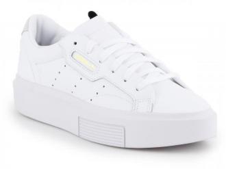 Buty lifestylowe Adidas Sleek Super W EF8858
