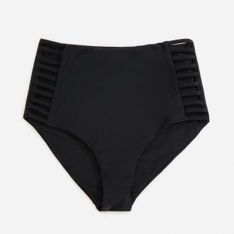Reserved - Dół od kostiumu kąpielowego - Czarny