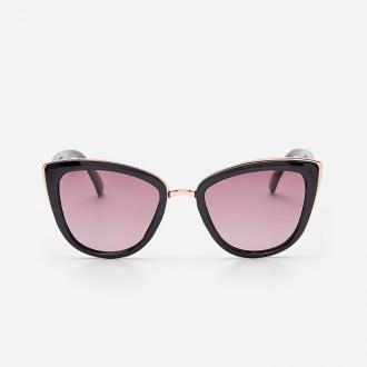House - Okulary przeciwsłoneczne z polaryzacją - Różowy