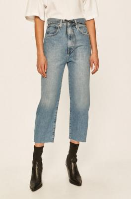 Levi's Made & Crafted - Jeansy Barrel