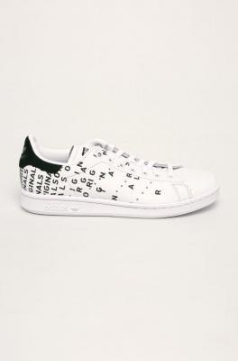 adidas Originals - Buty skórzane Stan Smith
