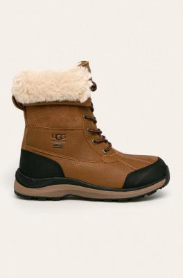 UGG - Śniegowce Adirondack Boot III