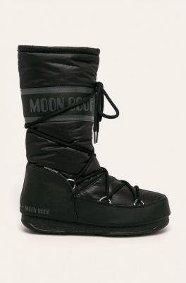 Moon Boot - Śniegowce High Nylon WP