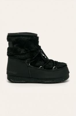 Moon Boot - Śniegowce Monaco Low Fur Wp 2