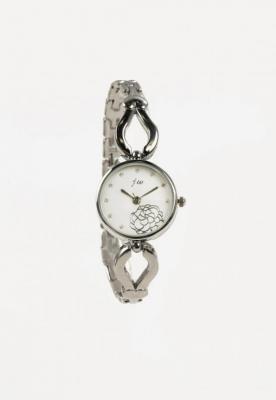 Srebrny Zegarek Murg