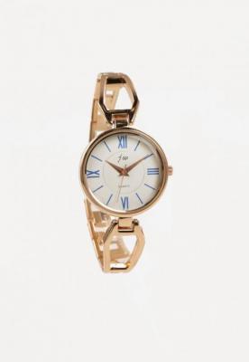Złoto-Niebieski Zegarek Zavala