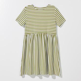 Mohito - Sukienka basic Eco Aware - Zielony