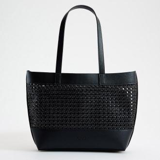 Mohito - Torebka shopper - Czarny