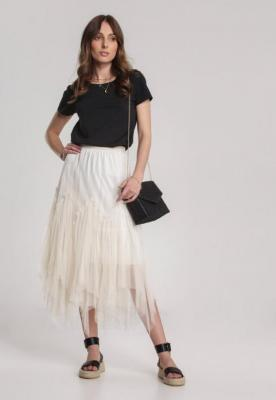 Kremowa Spódnica Moldise