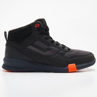 Cropp - Wysokie sneakersy Ronin - Czarny