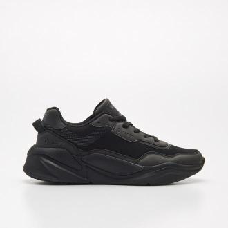 Cropp - Sneakersy TX-534C - Czarny