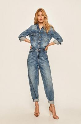 Miss Sixty - Kombinezon jeansowy