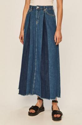 Pepe Jeans - Spódnica jeansowa Maxime