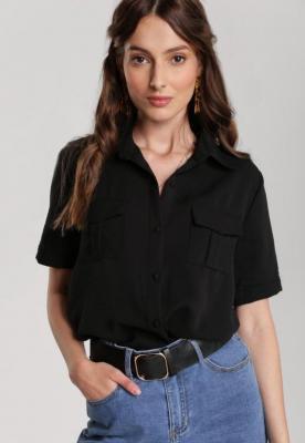 Czarna Koszula Vivialura