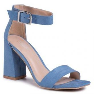 DeeZee KL-1519-W1 Niebieski