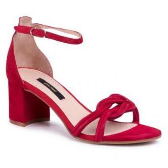 Gino Rossi A45147 Czerwony