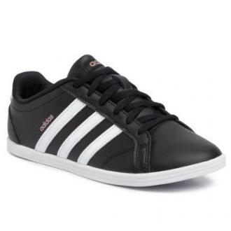 Adidas CONEO QT DB0126 Czarny