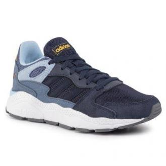 Adidas CHAOS EF1062 Granatowy