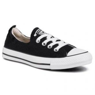 Converse 537081C Czarny