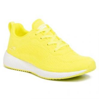 Skechers BOBS 33162 NYEL Żółty