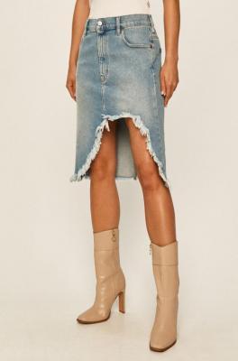 Diesel - Spódnica jeansowa