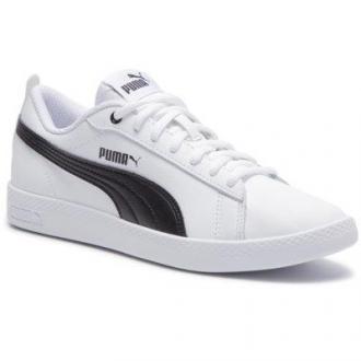 PUMA SMASH WNS V2 L 36520801 Biały