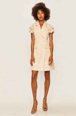 Vero Moda - Sukienka - Zdjęcie 1