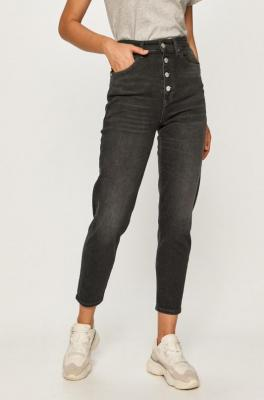 Tommy Jeans - Jeansy Mom Jean