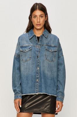 Vero Moda - Koszula jeansowa