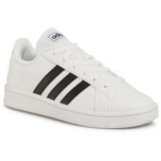 Adidas GRAND COURT BASE EE7904 Biały