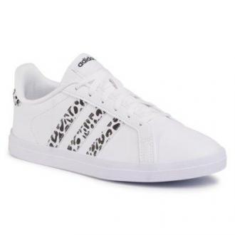 Adidas COURTPOINT X FW8415 Biały