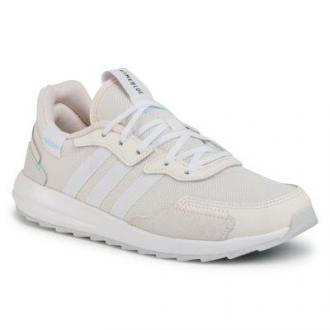 Adidas RETRORUN FW9546 Biały