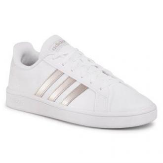 Adidas GRAND COURT BASE EE7874 Biały