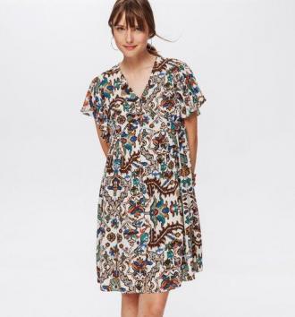 Sukienka - Zdjęcie 1