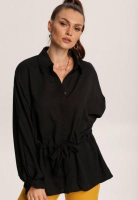 Czarna Koszula Nessevera