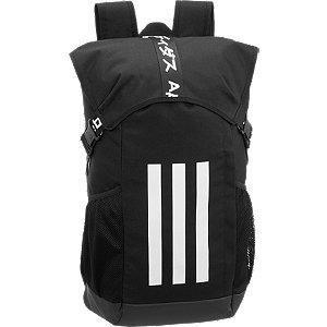 Czarny plecak adidas 4 ATHLTS